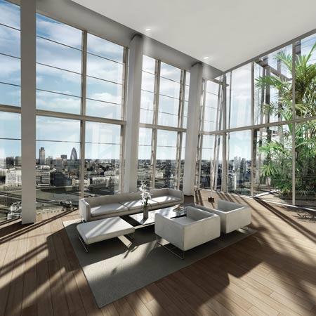 The Shard Renzo Piano Londres 6class=
