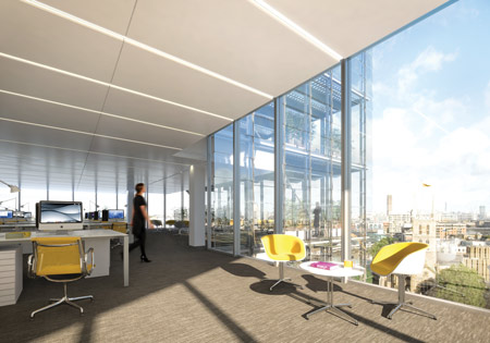 The Shard Renzo Piano Londres 7class=