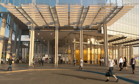 The Shard Renzo Piano Londres 9class=