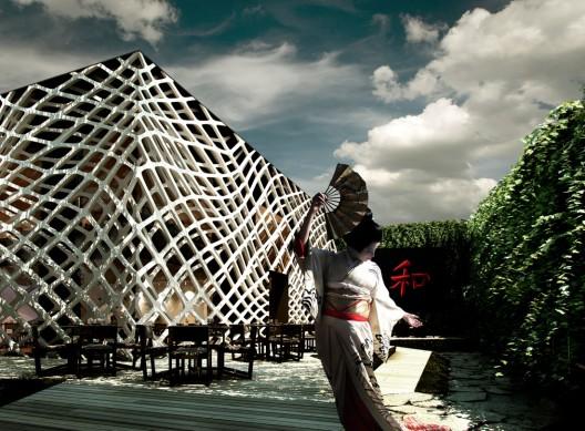 Tori Tori Restaurente Mejico DF Rojkind Arquitectos Esrawe Studio 1class=