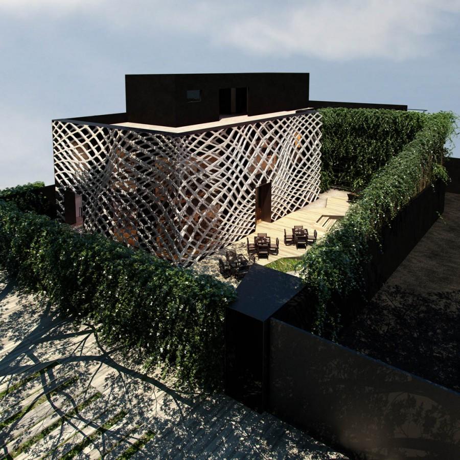 Tori Tori Restaurente Mejico DF Rojkind Arquitectos Esrawe Studio 2class=