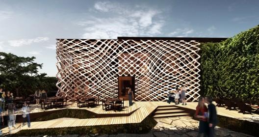 Tori Tori Restaurente Mejico DF Rojkind Arquitectos Esrawe Studio 3class=