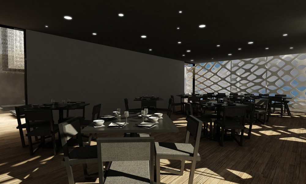 Tori Tori Restaurente Mejico DF Rojkind Arquitectos Esrawe Studio 5class=