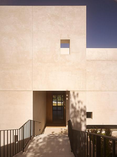 Casa Yarra de Leeton Pointon Architects en Melbourne Australia Fachada 1class=