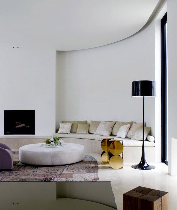 Casa Yarra de Leeton Pointon Architects en Melbourne Australia Salón 2class=