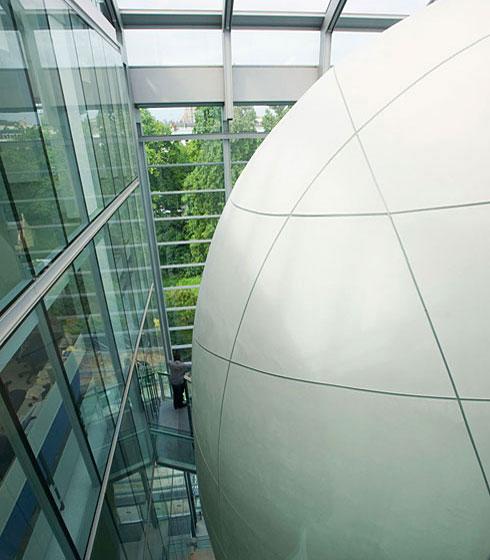 Darwin Center Museo de Historia Natural Londres 2class=