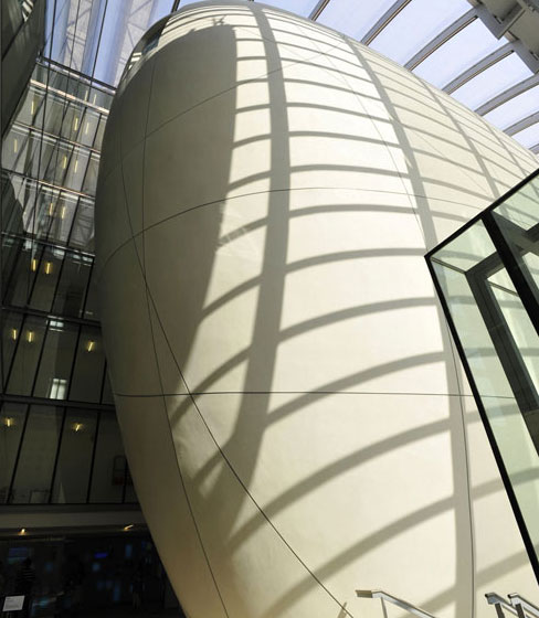 Darwin Center Museo de Historia Natural Londres 3class=