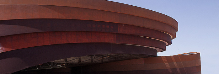 Design Museum Holon de Ron Arad Architects 1