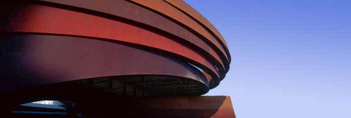 Design Museum Holon de Ron Arad Architects 3
