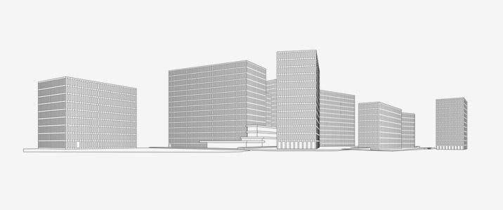 Form Matters Chipperfield Design Museum Ciudad de la Justicia Barcelona 2009