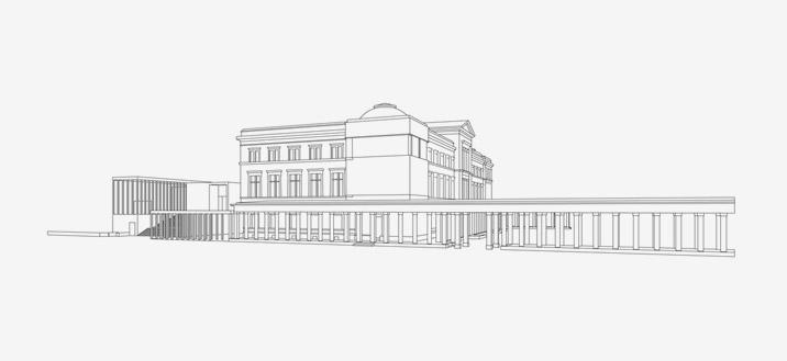 Form Matters Chipperfield Design Museum The Neues Museum Berlin 2009