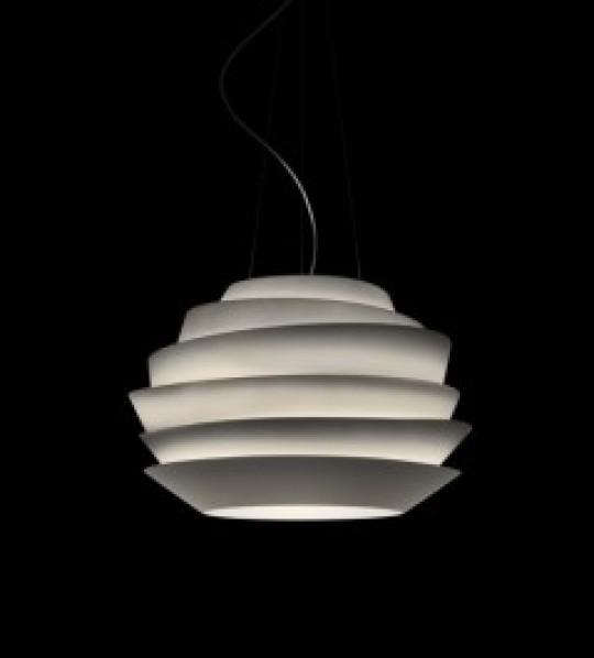 Lámpara Le Soleil de Vicente García Jiménez para Foscarini 5