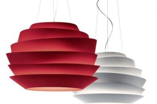 Lámpara Le Soleil de Vicente García Jiménez para Foscarini 6