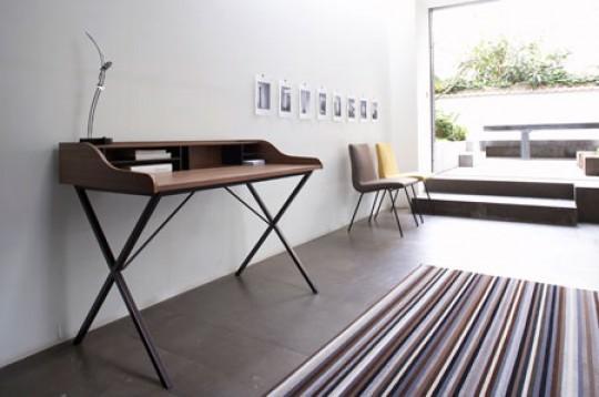 Presentación de la colección 2010 de Ligne Roset