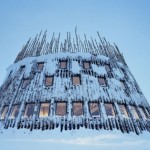 Restaurante Tusen  de Murman Arkitekter home