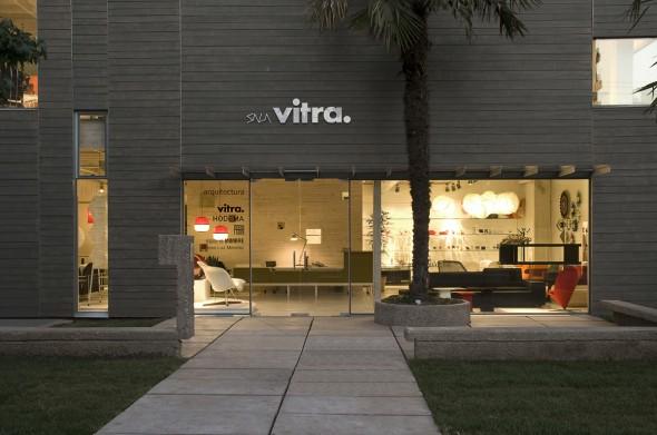 Sala Vitra en Santiago de Chile a-cero Arquitectos 6