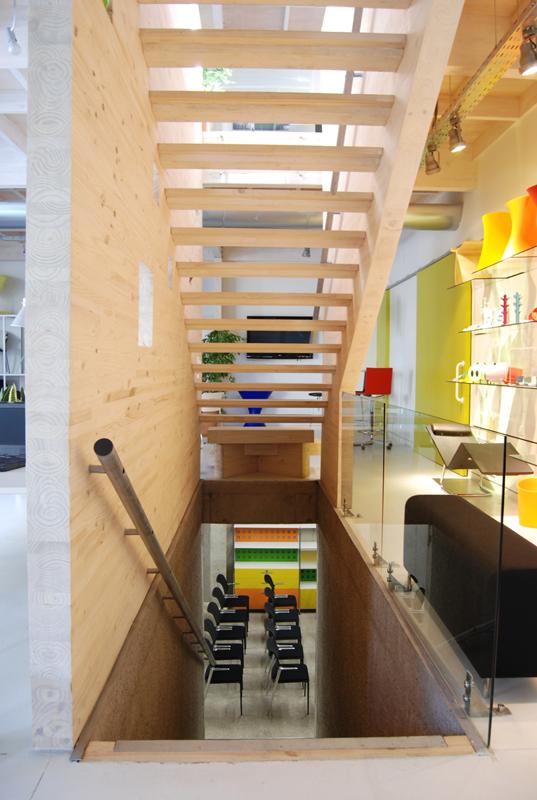 Sala Vitra en Santiago de Chile a-cero Arquitectos 2class=