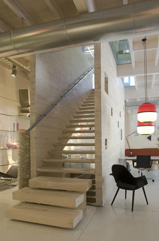 Sala Vitra en Santiago de Chile a-cero Arquitectos 3class=
