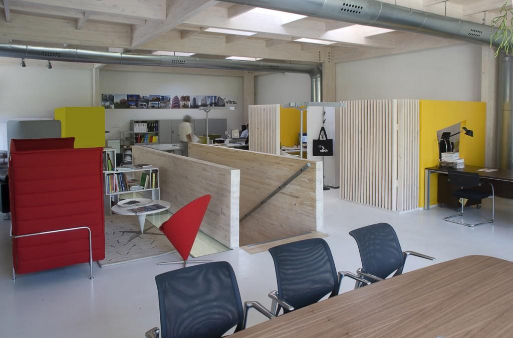 Sala Vitra en Santiago de Chile a-cero Arquitectos 4class=