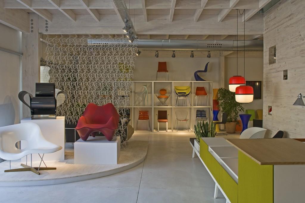 Sala Vitra en Santiago de Chile a-cero Arquitectos 5class=