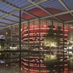 Winspear Opera House en Dallas exterior 1