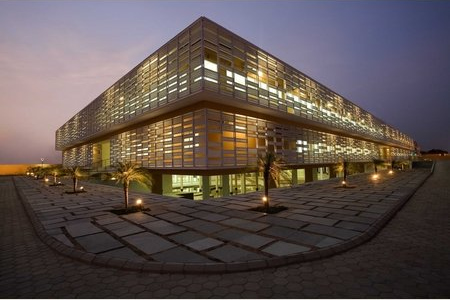 World Architecture Festiva Barcelona Morphogenesis New Delhi Indiaclass=