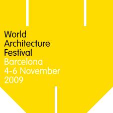 World Architecture Festiva Barcelona logoclass=
