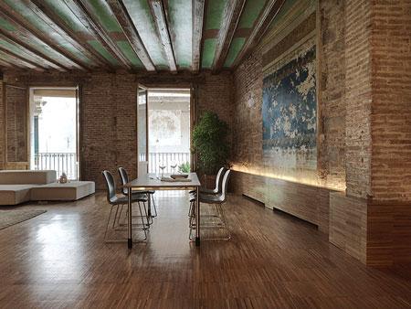 vivienda arquitecto Gus Wüstemann en Barcelona 5class=