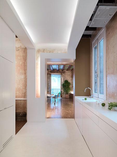 vivienda arquitecto Gus Wüstemann en Barcelona 2class=
