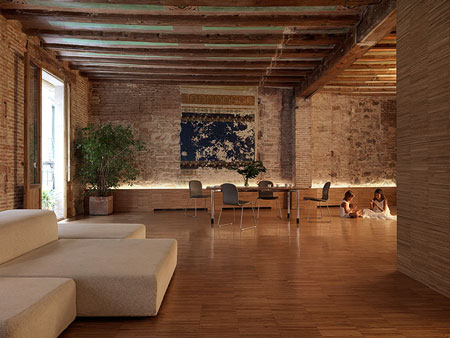 vivienda arquitecto Gus Wüstemann en Barcelona 6class=