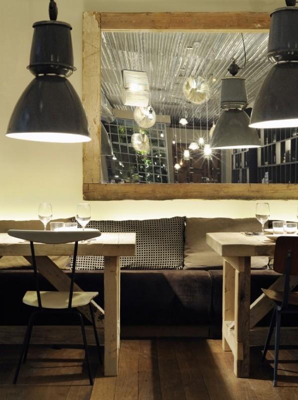 bar tomate en madrid de Sandra Tarruella estudio interiorismo diariodesign