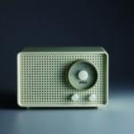 Dieter Rams en el design museum radio 5