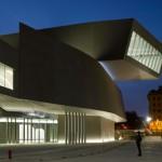 Museo MAXXI en Roma de Zaha Hadid home