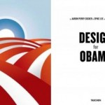 Novedades Taschen design for obama 2