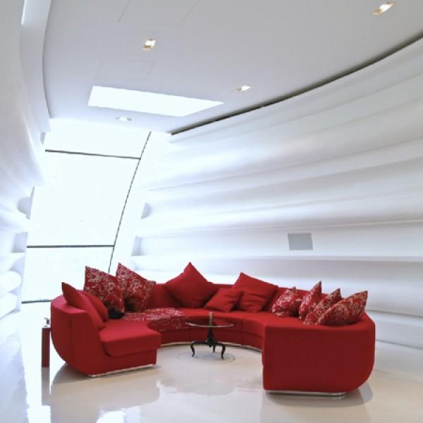 Casa son vida by marcel wanders &amp