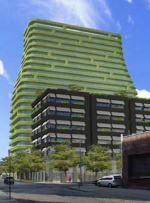 Apartamentos en TriBeCa, Nueva York