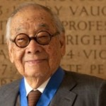 IMPei Royal Gold Medal RIBA