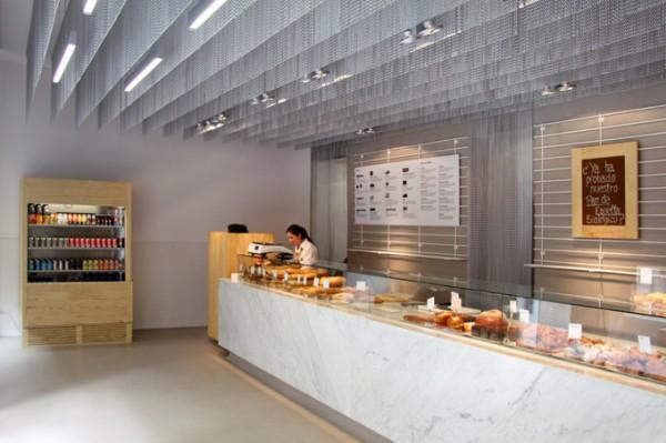 Pan pan atelier en valencia panader as artesanales de - Atelier valencia ...