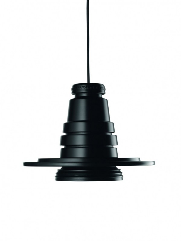 Diesel amplía Successful Living de Foscarini