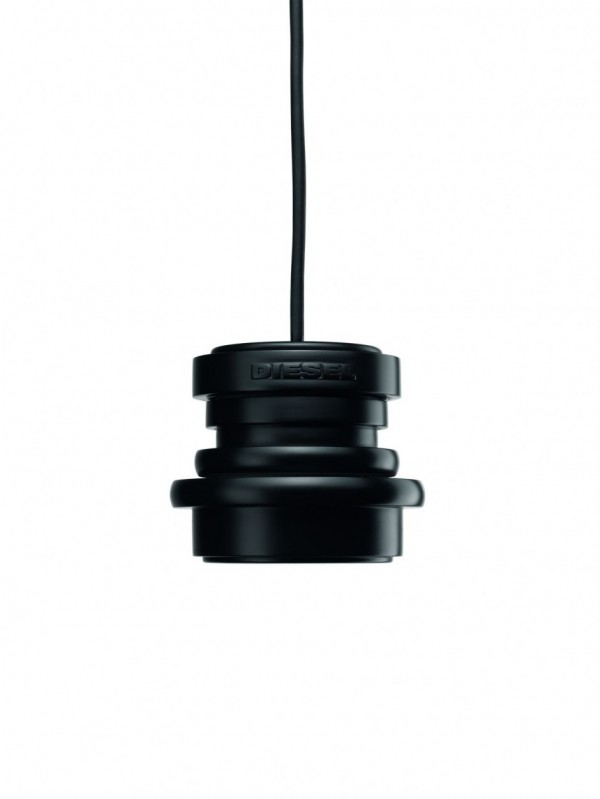 lampara de suspension Diesel Successful Living de Foscarini