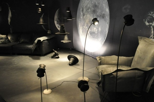Diesel amplía Successful Living de la mano de Foscarini y Moroso