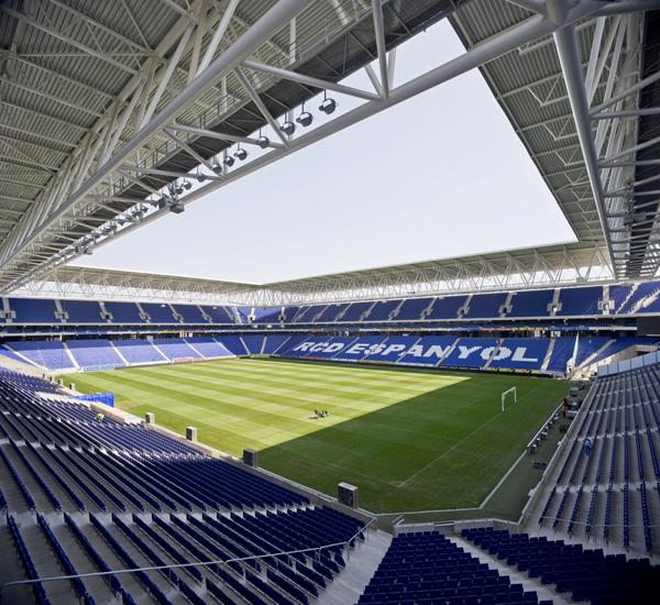talla 40 baratas para descuento buscar el más nuevo El nuevo estadio del Espanyol, elegido mejor instalación ...