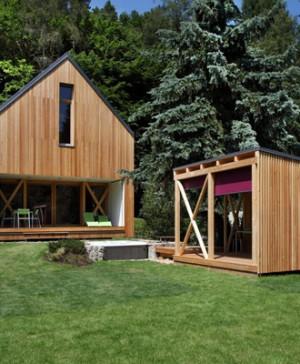 1 Casa Domesi exterior