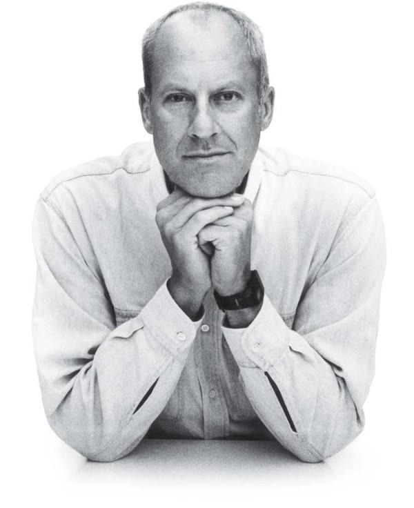 Norman Foster diariodesign