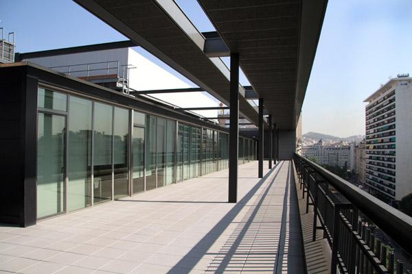 Open house barcelona accede a 150 edificios comentados for Openhouse barcelona