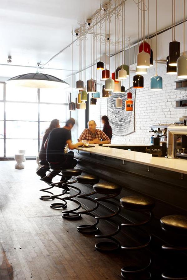 Parts labour el nuevo restaurante de castor design en - D fabrica interiorismo ...