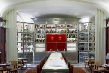 1 Le Royal Monceau de Philippe Starck