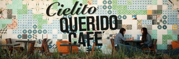 cielito querido café mexico grafica diariodesign