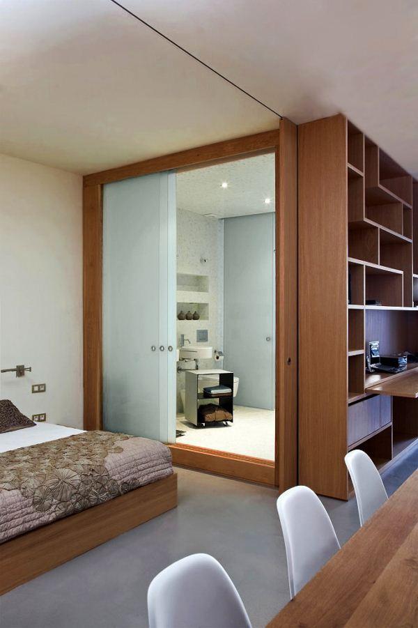 Rehabilitación de un apartamento en Barcelona, de YLAB arquitectos ...