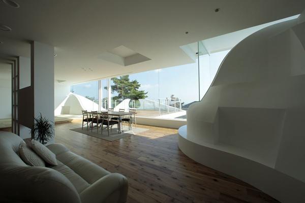 Un Proyecto En Jap N De Eastern Design Office